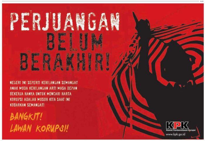 Contoh Poster