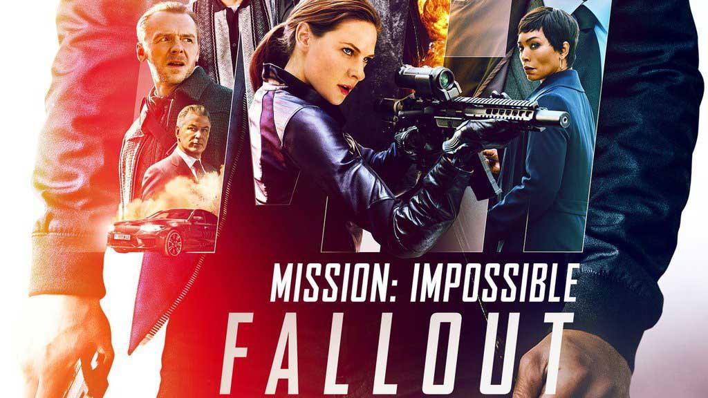 30 Rekomendasi Film Action Terbaik (2019) yang Wajib Kamu Tonton !
