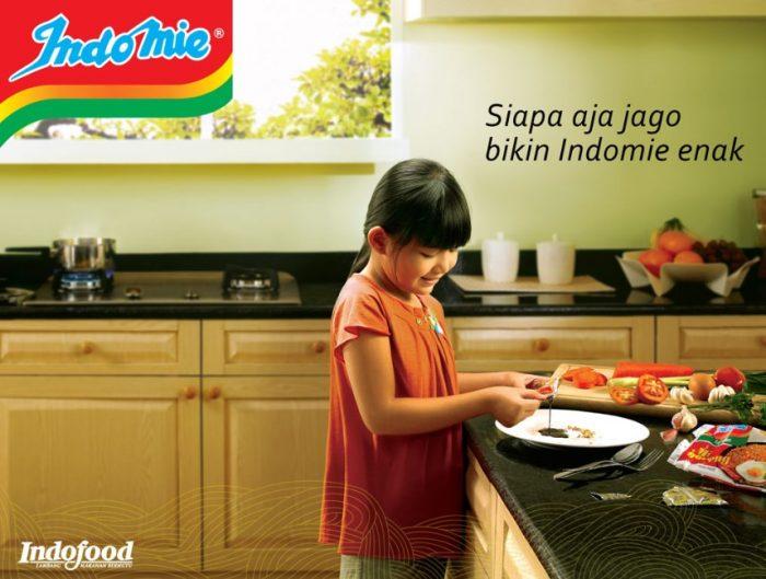 Iklan Produk
