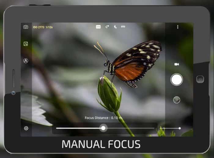 Aplikasi VideoBokeh