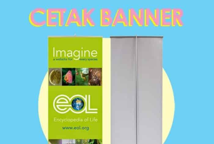 Ukuran Banner