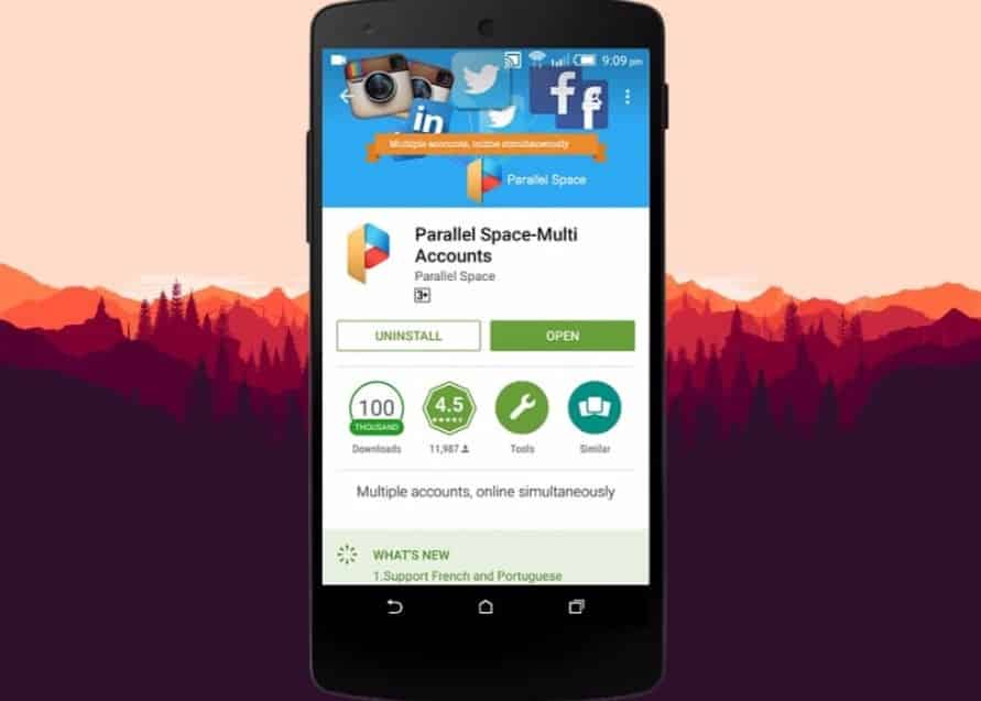 15 Aplikasi Ganda Android Yang Wajib Kamu Install Rekomended