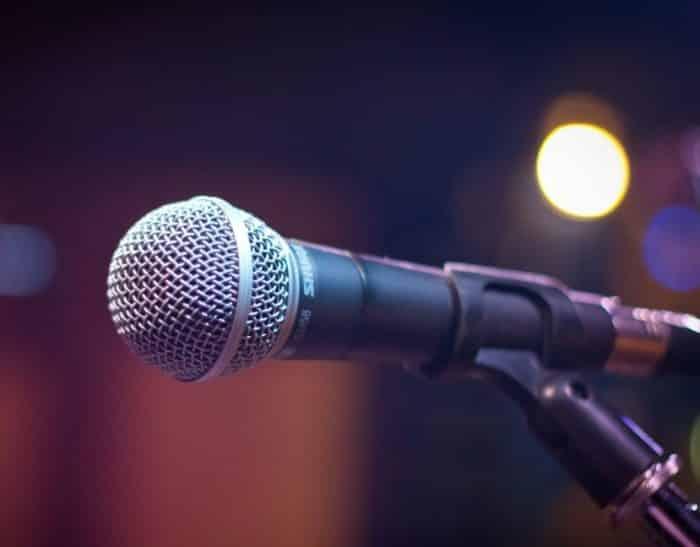 Aplikasi Karaoke