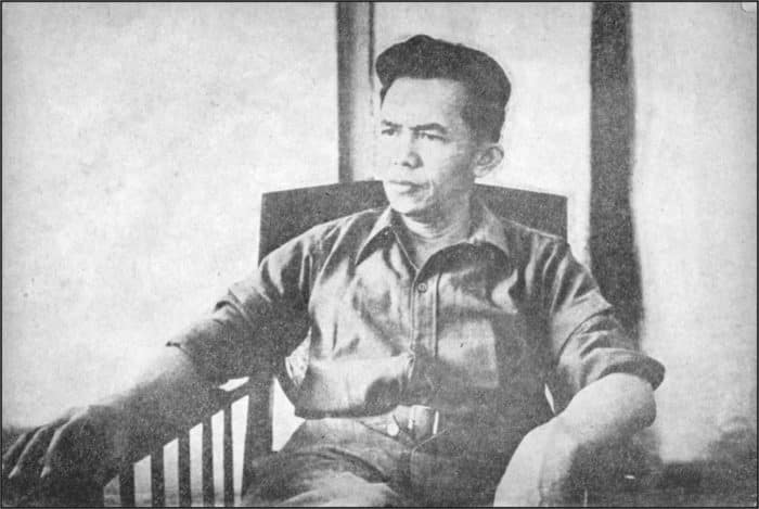 Puisi Pahlawan