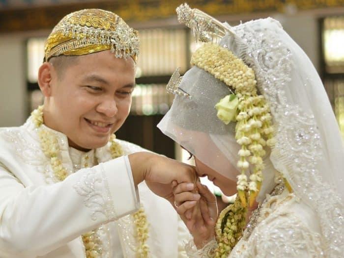 Doa Pernikahan