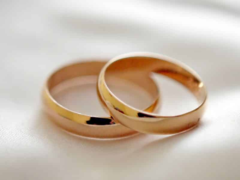 Doa Pernikahan Adab Keutamaan Bahasa Arab Latin Artinya
