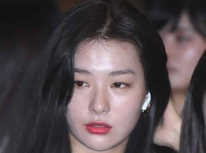 Biodata Member Red Velvet