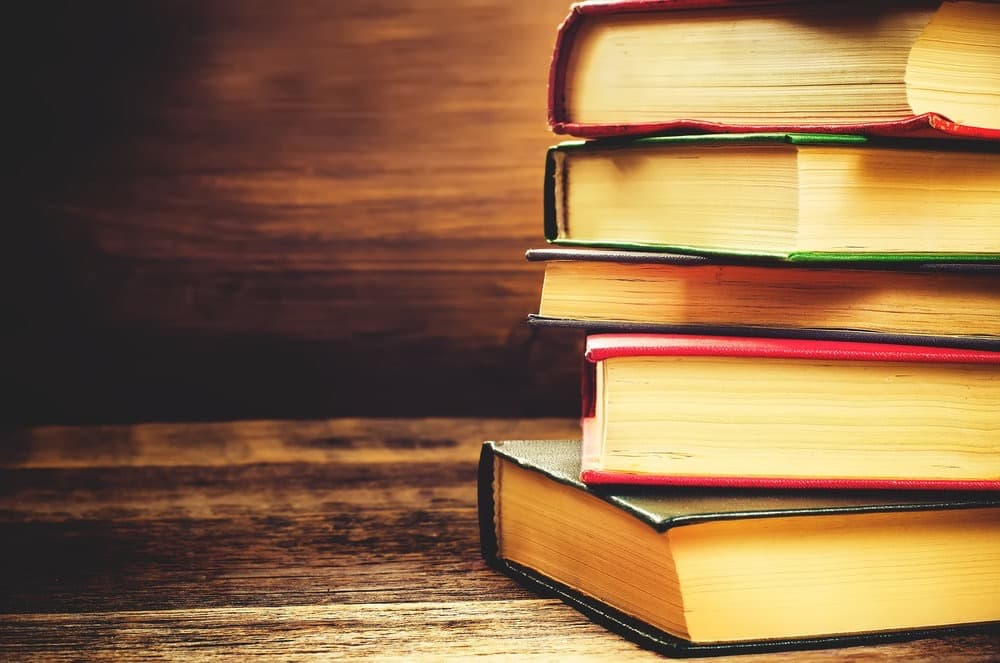 Contoh Daftar Isi pada Buku