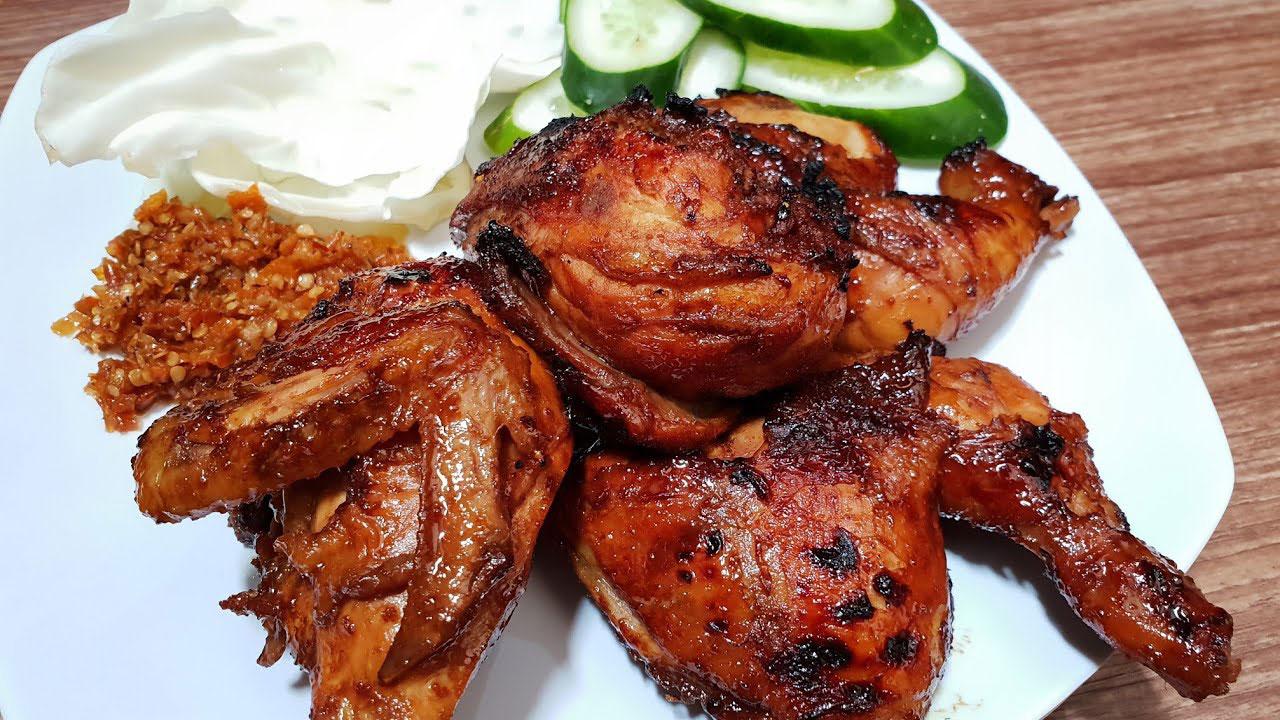 15 Resep Ayam Bakar Spesial Khas Nusantara Yang Wajib Bunda Coba