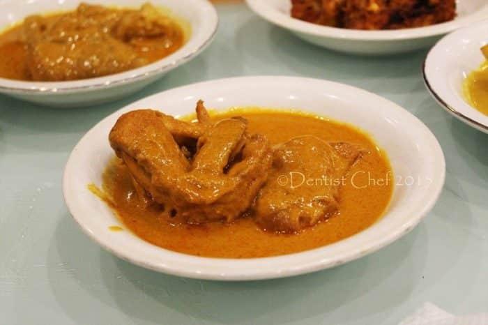 Resep Gulai Ayam