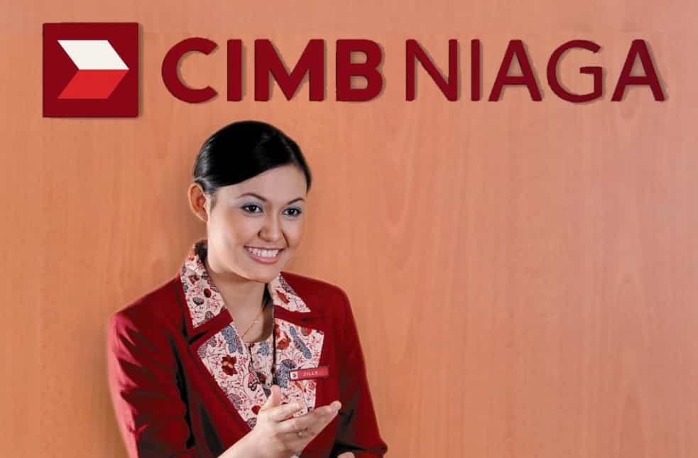 Costumer Service Bank CIMB
