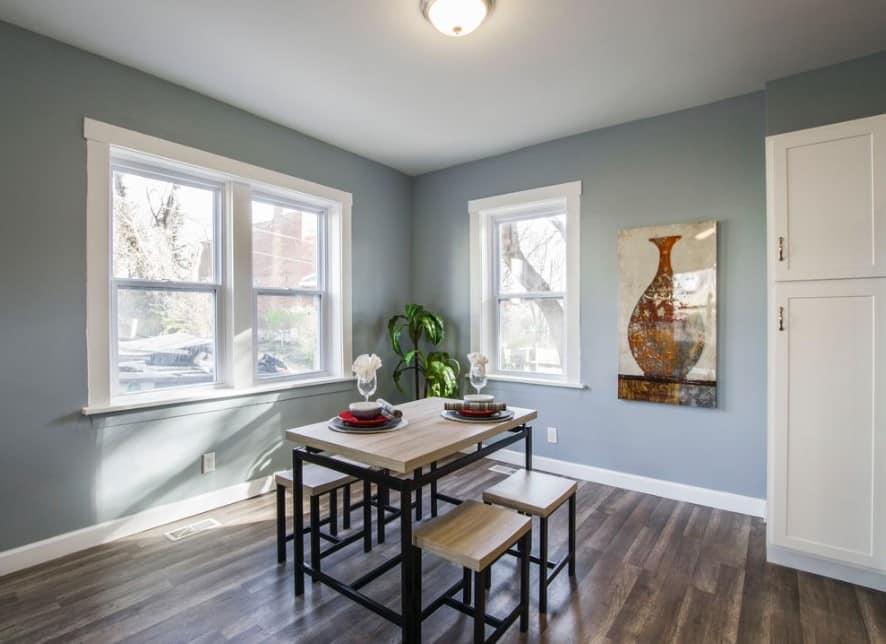 Kombinasi Campuran Warna Agar Rumah Terlihat Luas