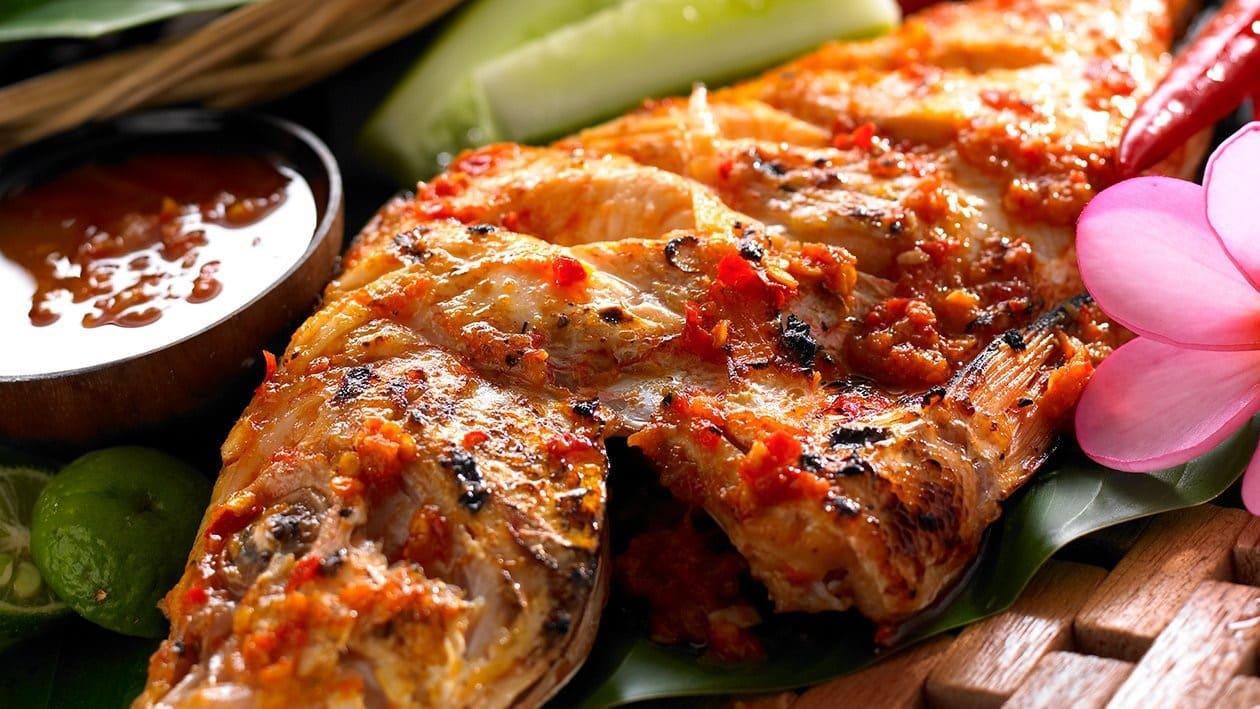 16 Resep Ikan Bakar Spesial dari Berbagai Daerah (Rekomended)