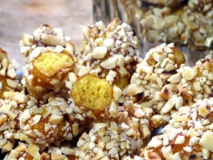 14 Resep Kue Kacang Yang Enak Renyah Dan Gurih Anti Gagal