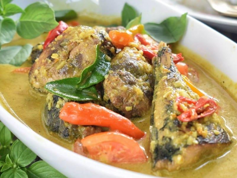 Resep Masakan Gulai Ikan Tuna ~ Resep Manis Masakan Indonesia