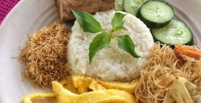 18 Resep Nasi Uduk Ala Restoran Yang Enak Gurih Dan Simple
