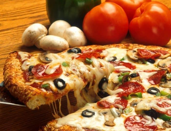 Resep Pizza