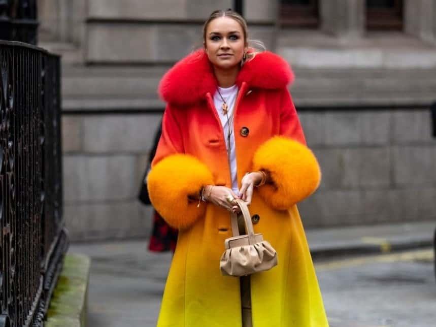 Tips Kombinasi Campuran Warna dalam Fashion
