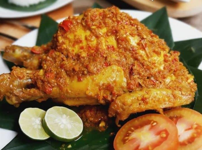 87 Gambar Ayam Betutu Paling Keren