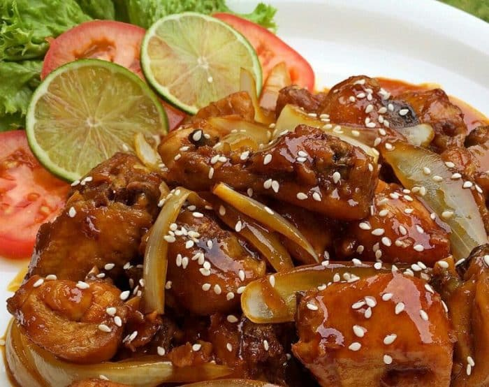 resep masakan ayam fillet saus mentega resep manis masakan indonesia Resepi Ikan Dori Bakar Pedas Enak dan Mudah
