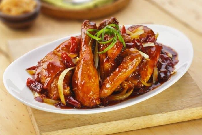 Resep Ayam