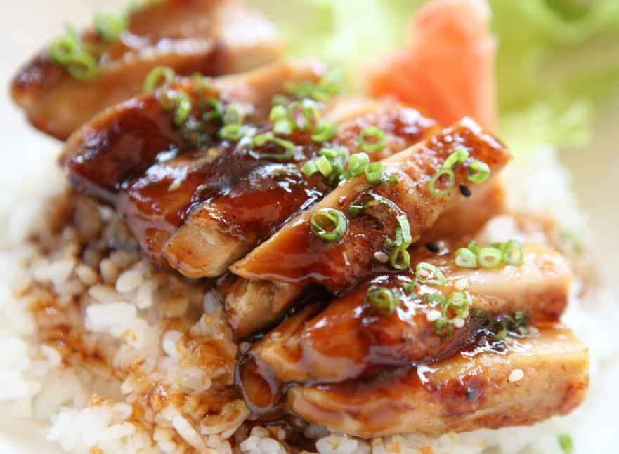 16 Resep Ayam Teriyaki Yang Enak Ala Restoran Rekomended
