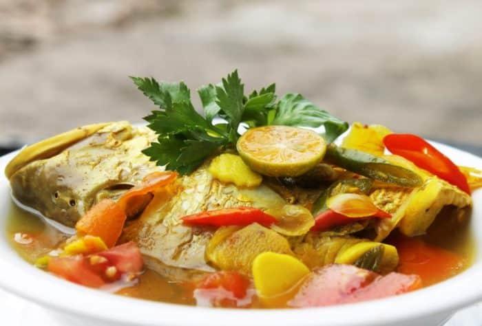 Resep Ayam Woku