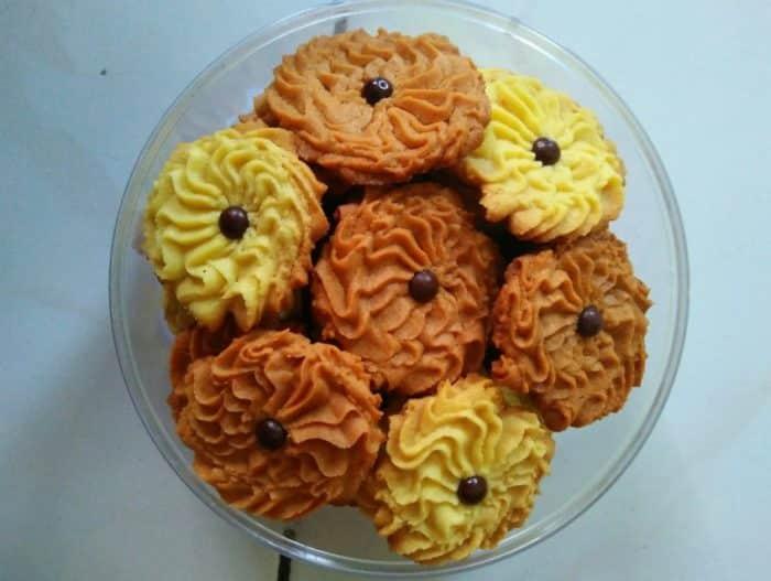 Resep Kue Semprit