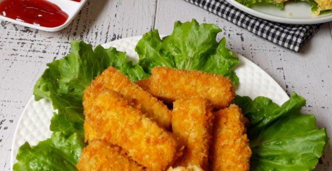 17 Resep Nugget Ayam Yang Enak Dan Lembut Rekomended
