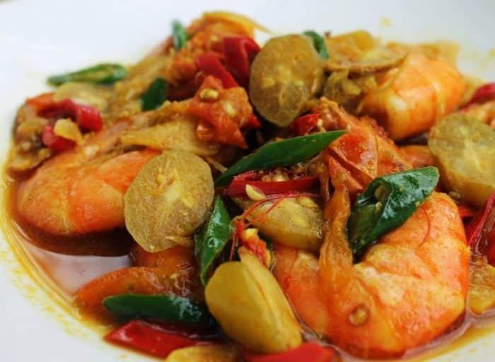 18 Resep Udang Asam Manis Spesial Ala Restoran Rekomended
