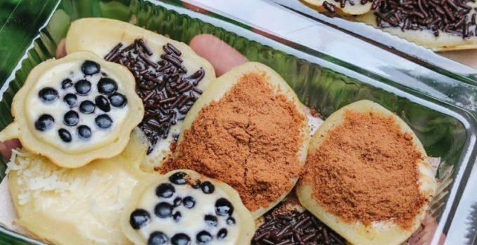 20 Resep Kue Cubit Yang Enak Dan Lembut Rekomended