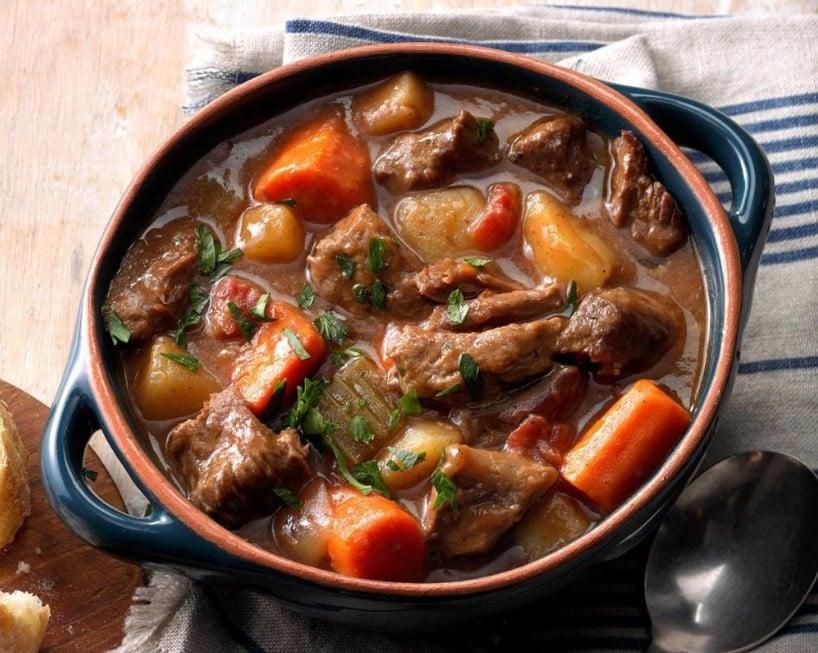 20 Resep Semur Daging Yang Enak Dan Empuk Rekomended