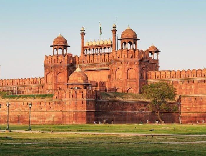 Peninggalan Bersejarah di India