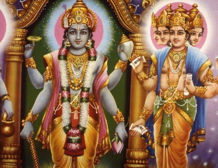 Perkembangan Agama Hindu di India