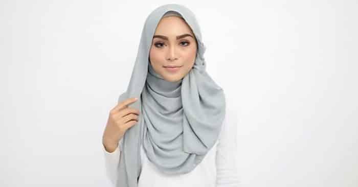 Ciri Hijab yang Cocok untuk Anda