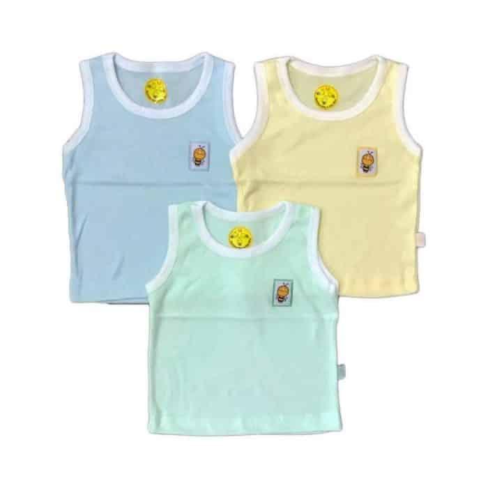 Kaus Dalam atau Singlet Bayi