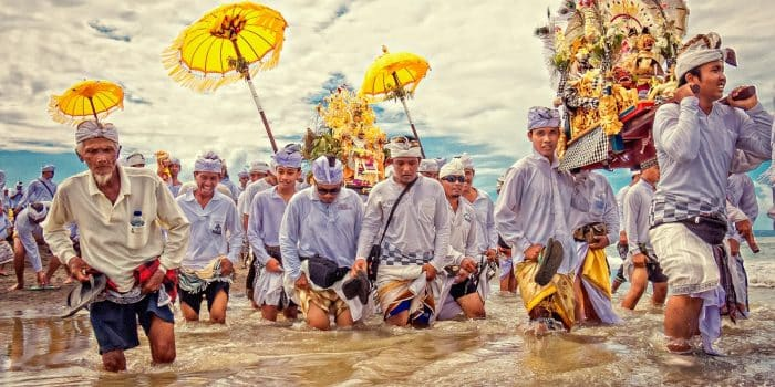 Kekayaan Adat dan Kebudayaan Bali