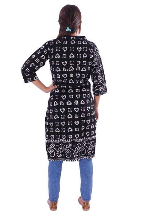 Model Baju Batik Untuk Pesta Modern