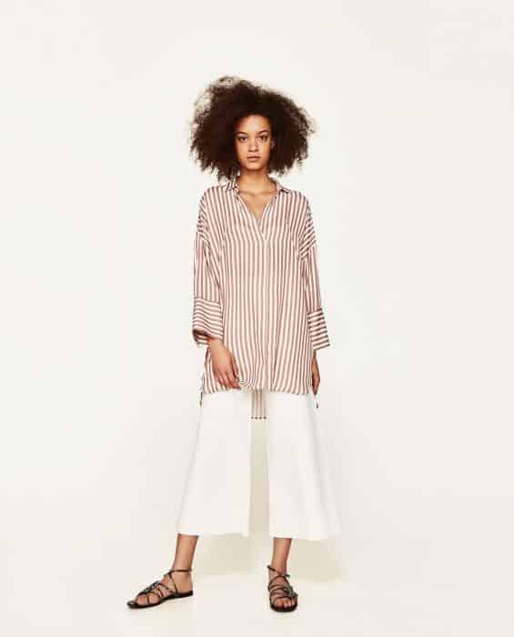 Model Baju Tunik Kemeja Vs Pants