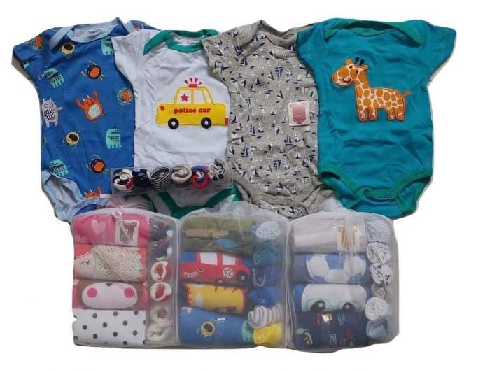 Pakaian Khusus Bayi