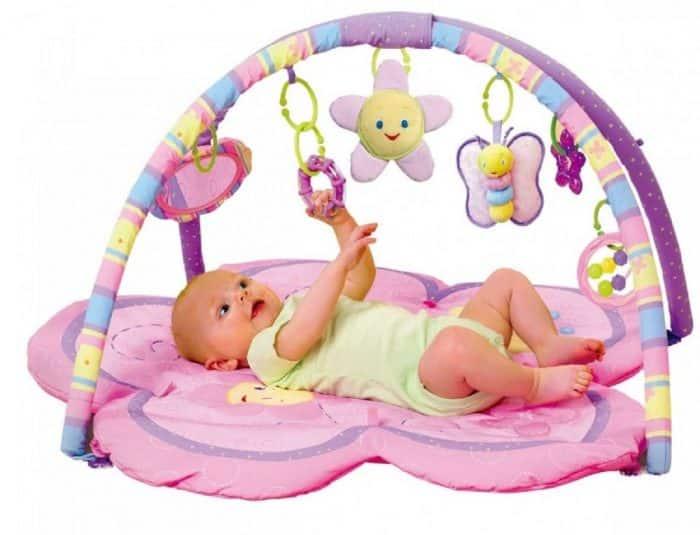 Perlengkapan Mainan Bayi