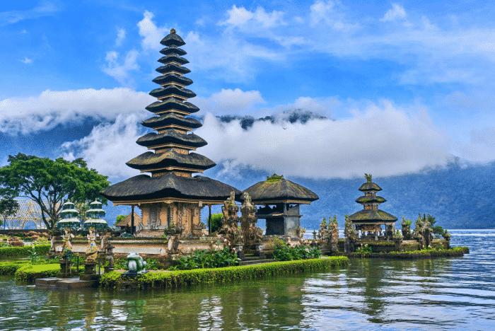 Pilihan Pariwisata Bali