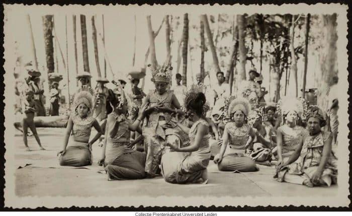 Sejarah Pulau Bali