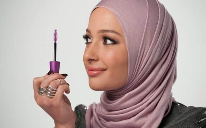Tips Make-up Untuk Muslimah Berhijab