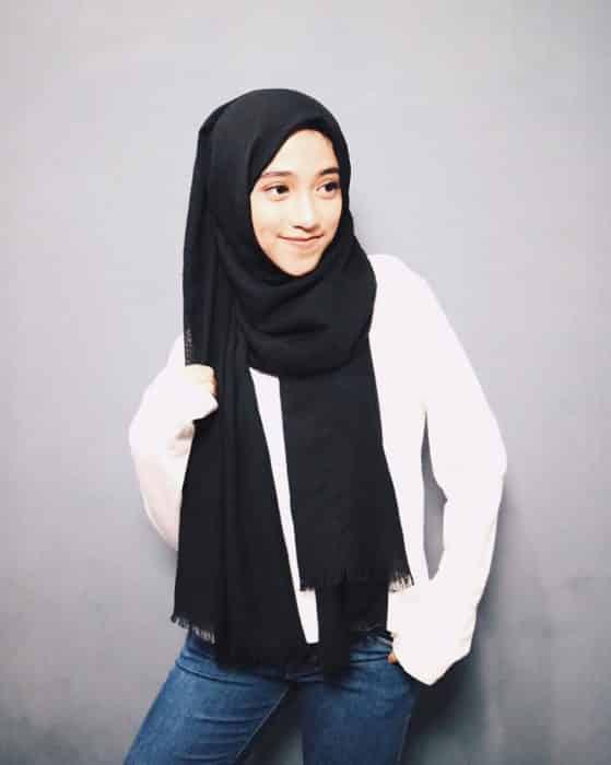 Hijab Instan Vs Hijab Biasa