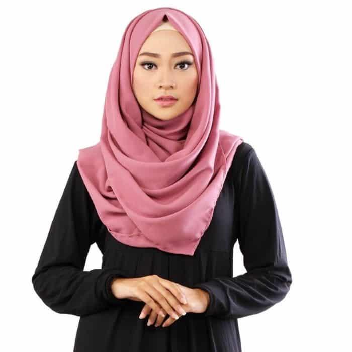 Model Hijab untuk ke Kantor