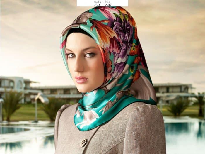 Model Hijab untuk Menghadiri Acara Formal