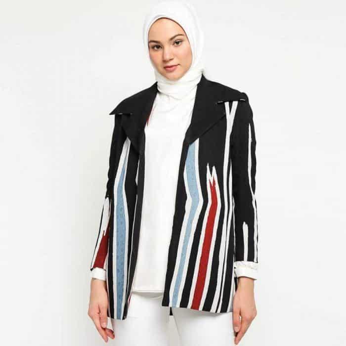 Baju Muslim Blazer