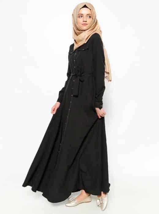 Baju Muslim Celana
