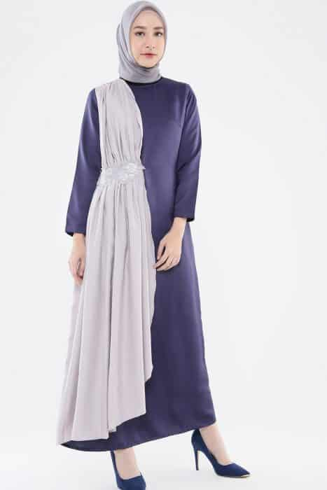 Baju Muslim Dian Pelangi